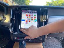 Auto Android system Multimedia player Interface Box Auto dekodierung box Für volvo S60 V60 XC40 XC60 XC90 S90 V90 V40