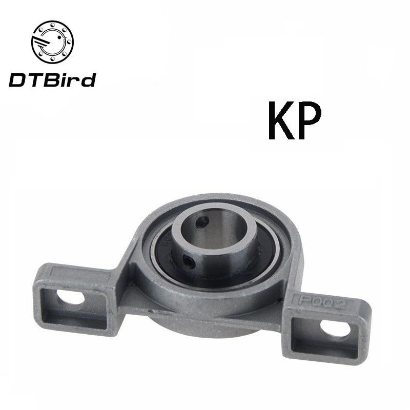 KFL08 KP08 KFL000 KP000 KFL001 KP001 Опора стержня подшипника сферические роликовые подшипники из цинкового сплава