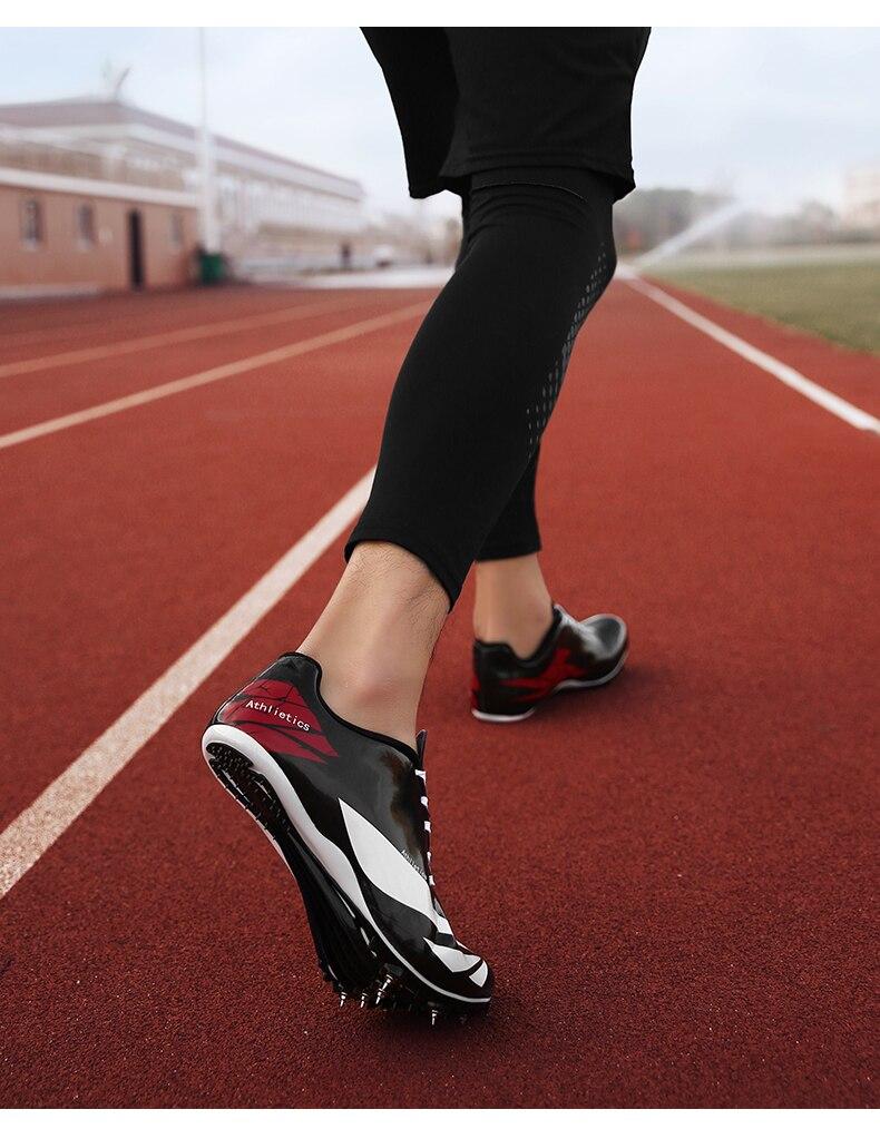 Sapatos p atletismo