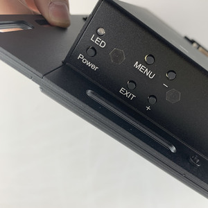 Image 5 - A61L 0001 0074 תואם LCD תצוגת 14 אינץ עבור CNC מכונת להחליף CRT צג, יש במלאי