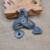Fidget Toy Relief-Toy Stress Metal Anxiety Darts img3