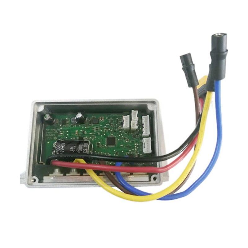 Elétricos do Conjunto da Placa de Controle do Scooter para Ninebot Acessórios Max G30