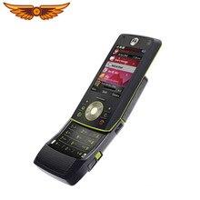 Z8 100% originale Motorola RIZR Z8 GSM 2.2 pollici 2MP fotocamera Bluetooth Java cellulare Flip sbloccato telefono cellulare