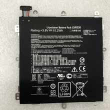 NEW Original 4000mAh c11p1330  battery  for ASUS c11p1330  High Quality Battery+Tracking Number стоимость