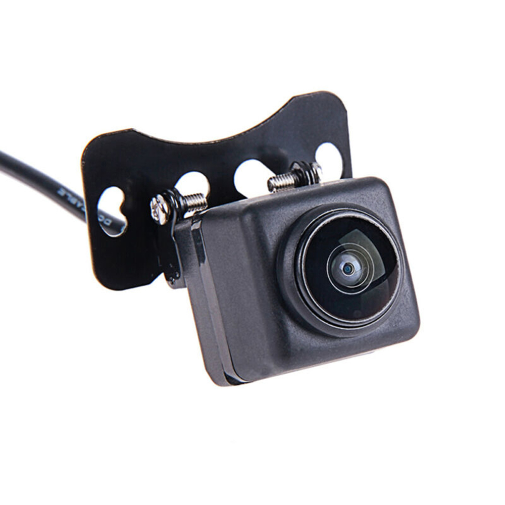 180 stopni widok z tyłu cofania Backup Auto kamera parkowania wodoodporna kamera wideo HD Fisheye Cam monitory samochodowe