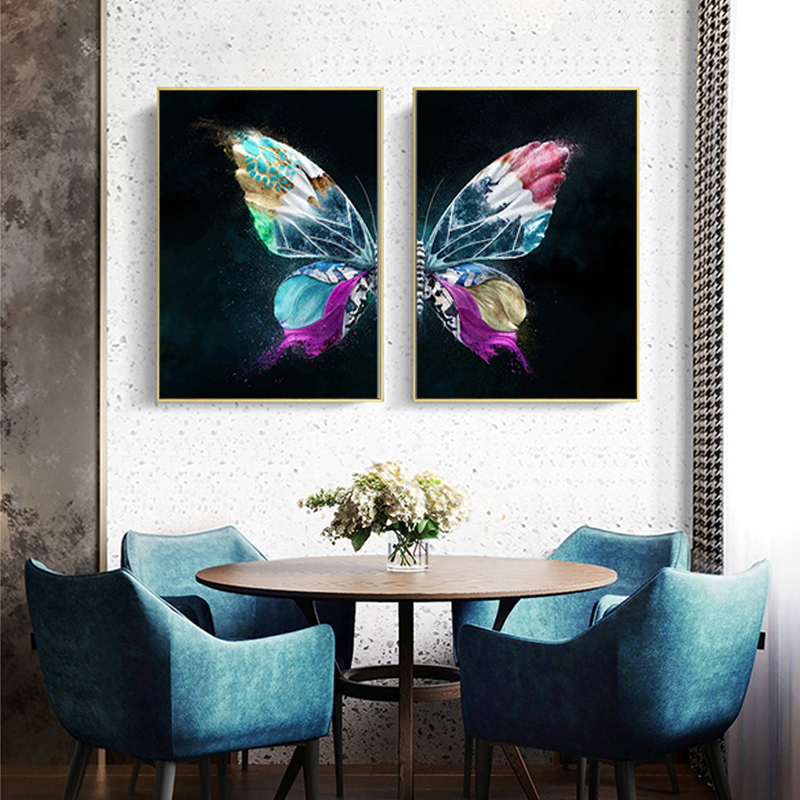 Special Offers Decor Oil Paintings Canvas Ideas And Get Free Shipping A153