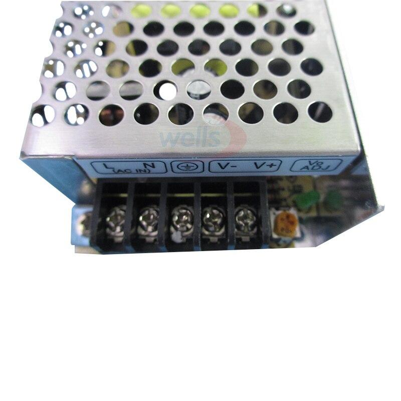transformador para fita de led dc 5v 04