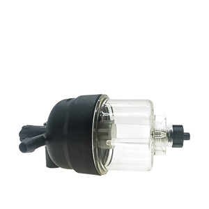 Image 3 - Separator wody/paliwa filtr 130306380 400 serii silnika dla Perkins