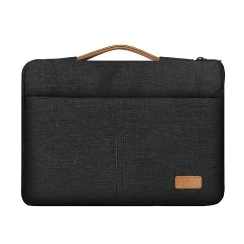 Laptop Bag 13.3 15.6 Inch Waterproof Notebook Sleeve Bag for Macbook Air Pro/Asus/Lenovo Travel Carrying Case Handbag Briefcase