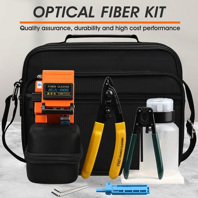 Cliveuse de Fiber optique FTTH, Kit doutils dépissure de Fiber optique