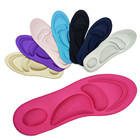 Sports Insoles Ortho...