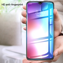 HD Transparent Screen Protector Tempered Glass For Xiaomi Mi 9 8 6 SE Lite Pocophone F1 Protective Film For Redmi Note 5 6 7 Pro все цены