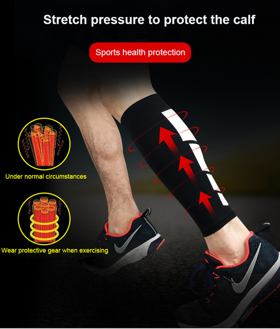 Compression Function Sleeve  3