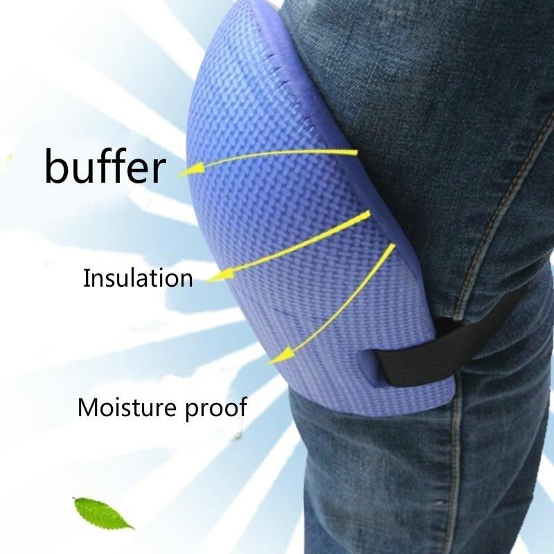 Brick Knee Pads For Knee Protection Work Knee Pads Wear-resistant Floor Pads Kneeling Pads For Brick Sticking