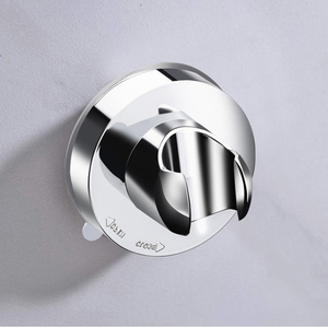 Vacuum Suction Cup Bathroom Sh