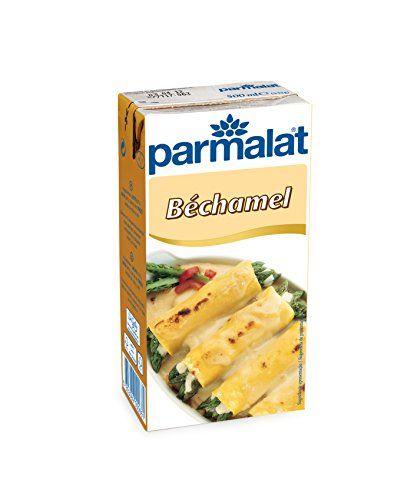 Bechamel Parmalat Uht Brick 500