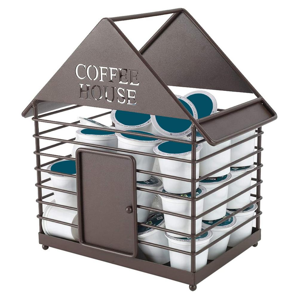 armazenamento de café xícara de café pod