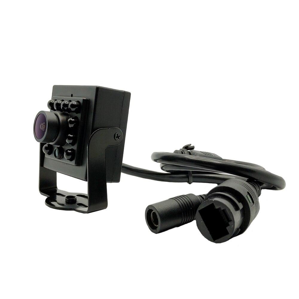 Купить с кэшбэком 5MP IP Camera SONY335 IP mini camera onvif network camera security Infrared Night Vision IP cctvcamera surveillance video camera