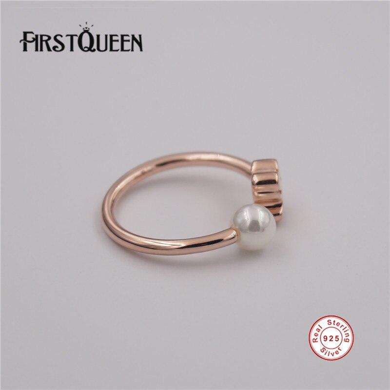 Snillos Plata 925 Para Mujer 925 Sterling Silver Brand Ring For Women Anillos
