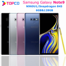 Samsung Galaxy Note9 Hinweis 9 N960U1 128GB Entsperrt Handy Octa Core 6.4