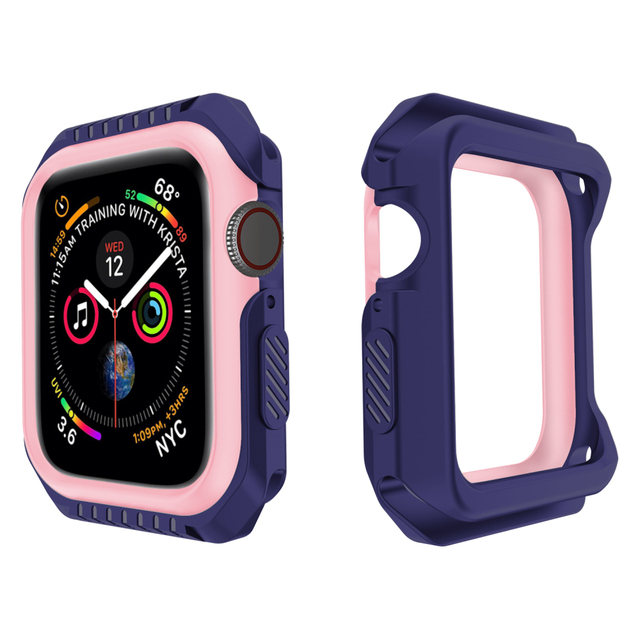 Hard Armor Case for Apple Watch 3