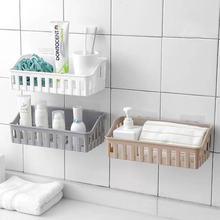 Неперфорированная полка для ванной настенная приема мытья кухонная