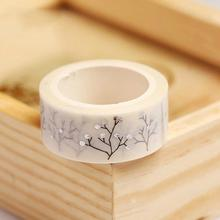 2шт желание дерево поделки бумага клей наклейка декоративные васи канцелярские товары ленты