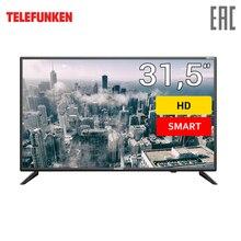 """Телевизор 31,5"""" Telefunken 32S83T2S LED HD Smart TV"""