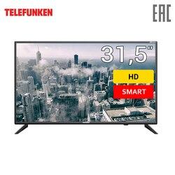 Tv 32 Telefunken Tf-32S83T2S Led Hd Smart Tv 3039 Inchtv Dvb Dvb-T Dvb-t2 Digitale