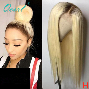 Rosabeauty Brazilian 13x6 Glueless Lace Front Human Hair Wigs Pre Plucked For Black Women 28 30 Inch 360 Frontal Wig Full Lace(China)