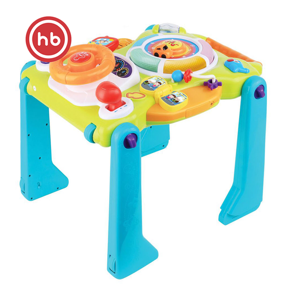 Color & Shape Happy Baby 330904 educational toys for boys and girls toy set game center