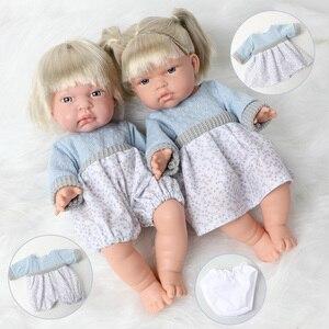 2 шт., игрушки для новорожденных, 30 см, 12 дюймов