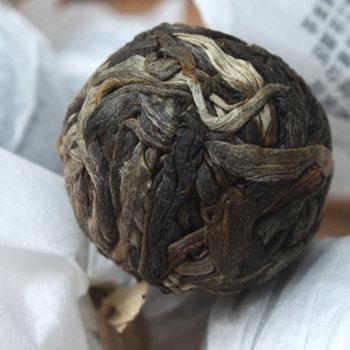 Yunnan islandia starożytne drzewo Dragon Ball surowa herbata pu-erh chińska jakość perła pu er herbata chiny puerh pu erh zdrowie ekologiczna zielona herbata tanie i dobre opinie NONE CN (pochodzenie)