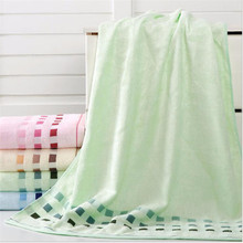Home Textile Bamboo Fiber Towels Purple Gray Brown Bath Face Towel Set Cool Bamboo Absorbent Healthy Bathroom Towels for Adults coral velvet absorbent bath towels for adults face towel bath towel set soft comfortable bathroom towel set 70 140 11 colors