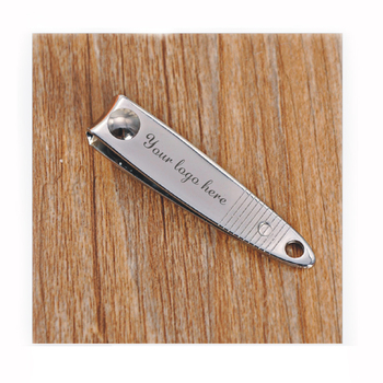 Personalized wedding party favors Stainless Steel Nail Clipper customized christmas party favors