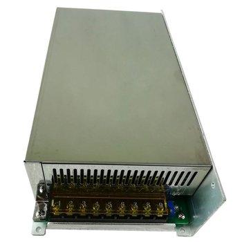 1pcs Switching power supply DC 12v 100A 1200W single output for LED light CNC CCTV 3D printer SMPS AC 220V Input