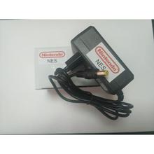 MicompuTer transformer Nintendo NES, power supply, power supply, charger. Free from Spain