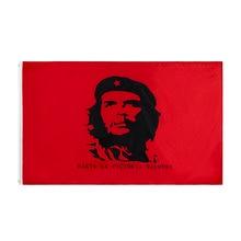 Trasporto Libero johnin 90X150CM cuba revolution hero EI CHE Ernesto Guevara Bandiera