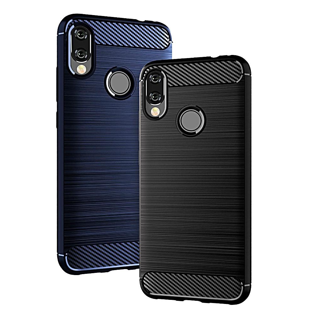 Phone Case For Xiaomi Redmi Note 7 8 6 Pro 5 9S 6A 9A 4 4X 9 7A 8T Note9 9C Global Version Cover Case For Red Mi 8A A3 9 Lite 9T(China)