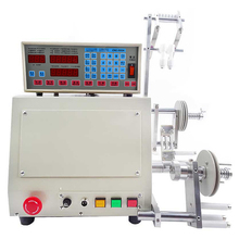 New Automatic Winding Machine CNC Winding Machine 220V / 110V 6000r /min