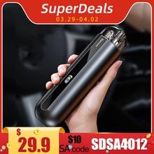 Baseus Car Vacuum Cleaner Wireless 5000Pa Handheld Mini Vaccum Cleaner For Car Home Desktop Cleaning Portable Vacuum Cleaner