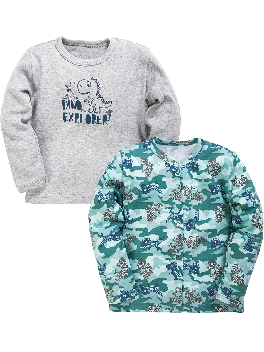 Baby's Sets Veselyy malysh 246632-Karch clothing set for children girls and boys toddlers baby db6077 dave bella autumn infant boys active clothing sets children suit high toddler outfits clothing suits