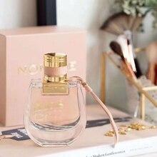 Perfume para mulher de longa duração atomizador garrafa de vidro sexy lady original parfum antitranspirante fragrância parfume