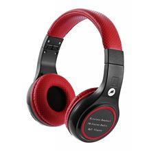 Nirkabel Bluetooth Headphone Noise Cancelling Over Telinga Headset dengan Mikrofon Musik Gaming Headphone Wireless Earphone
