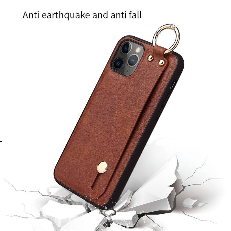 Leather Case for iphone 12 pro