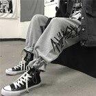 NiceMix high waist p...