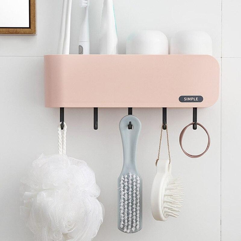 Купить подвесная кухонная утварь для ванной комнаты подставка зубной