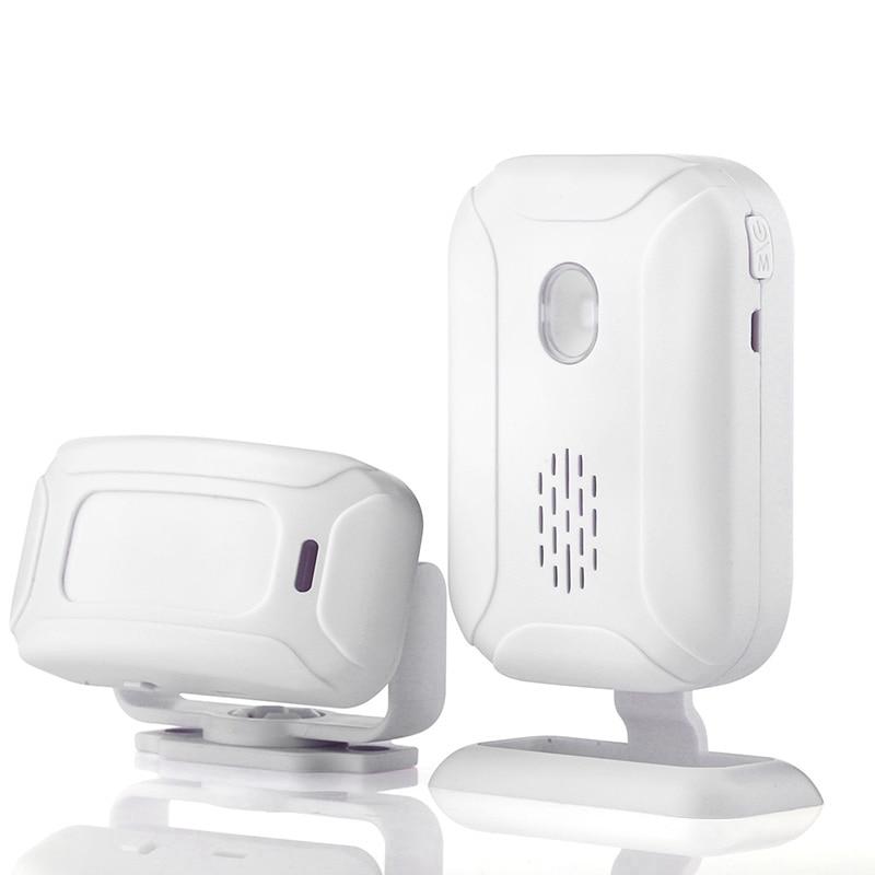 Induction Doorbell Home Alarm Field Alarm