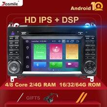 Авторадио 2Din Android 10, автомобильный мультимедийный плеер для Mercedes Sprinter Benz B200 Vito W639 Viano B Class W169 W245 W209, GPS Navi