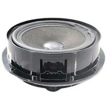Car Front Rear Door Speaker Bass for Passat Passat Polo Passat B5 Touran 3B0035411A 6QD035411A
